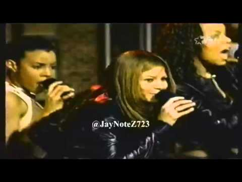 Destiny's Child - With Me (Part 1)(1998 Teen Summit)(lyrics in description)