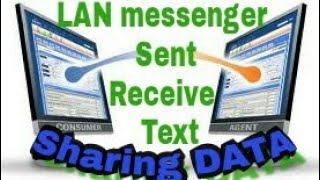 LAN messenger. Jak używać do wysyłania wiadomości i plików przez sieć lokalną.