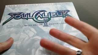 SoulCalibur II Limited Edition Fighter
