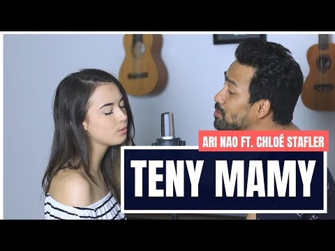 Ari ft. Chloé Stafler - Teny Mamy - Tovo J'hay