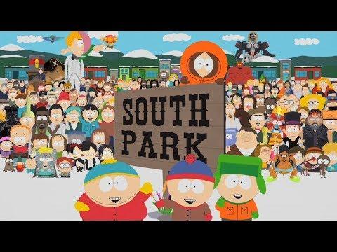 Live 24/7: South Park Live Latest Episode - South Park Full Episodes HD