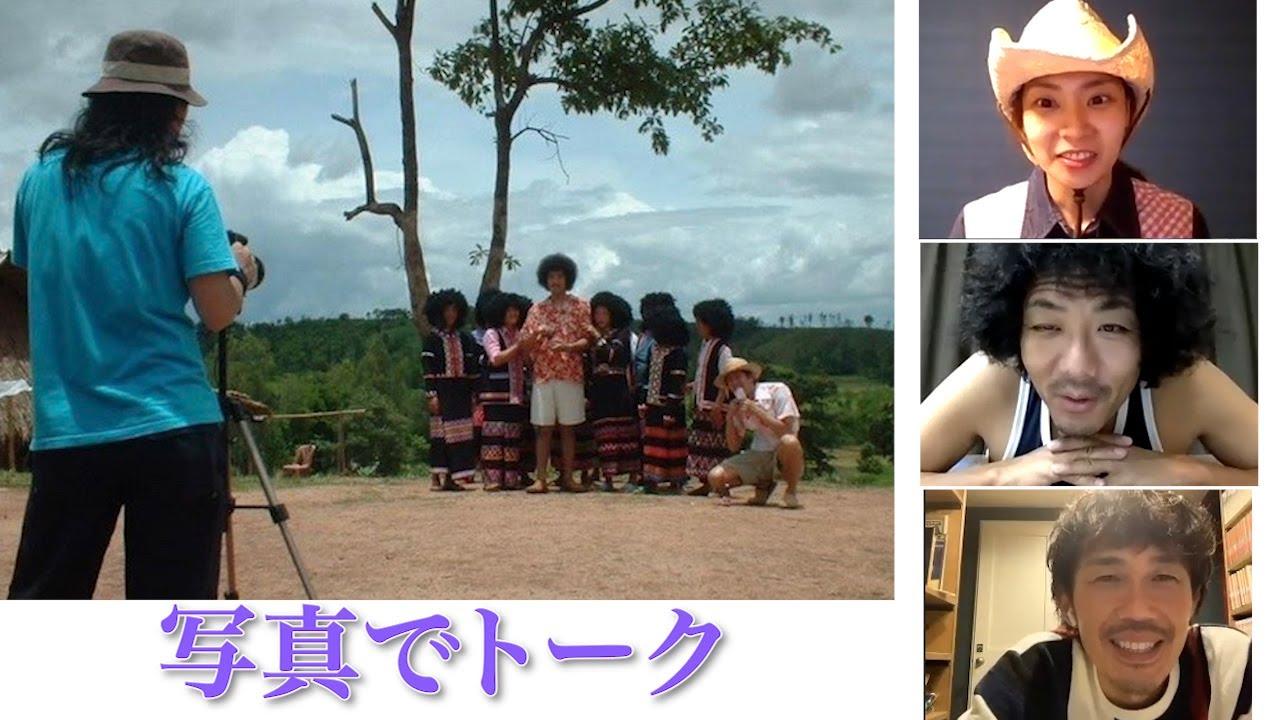 メンバーが持っている写真でトーク!【SUSHI★BOYSの企画 #90】
