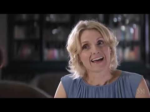 ABC Jennifer Byrne Presents: Elizabeth Gilbert