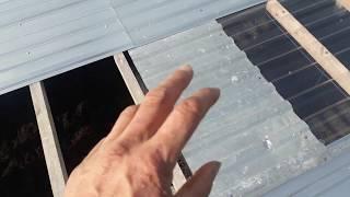 крыша часть 4