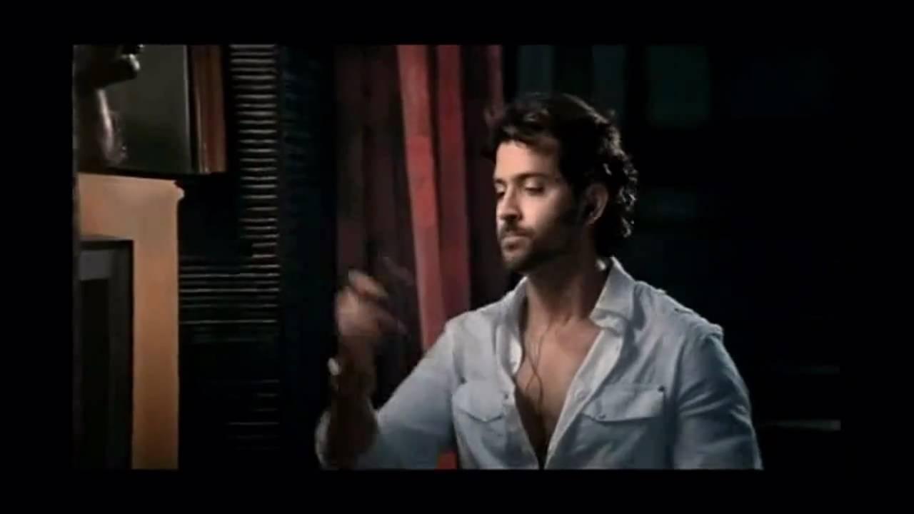 Hrithik Roshan - Reliance Mobile Ad - YouTube