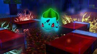 Minecraft Pokemon BedWars! - Episode 10
