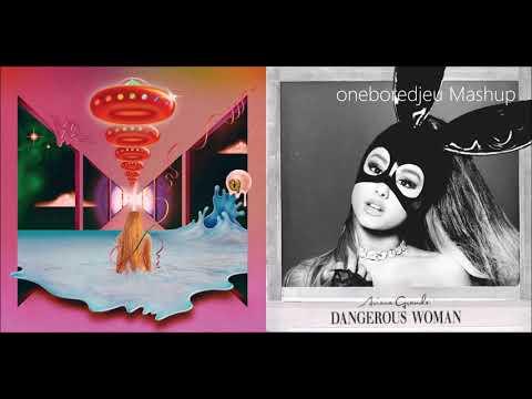 Greedy Woman - Kesha feat. The Dap-Kings Horns vs. Ariana Grande (Mashup)