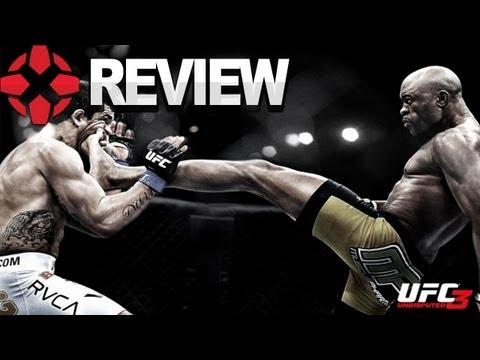 UFC Undisputed 3 Modo Carreira - Zé Guimba