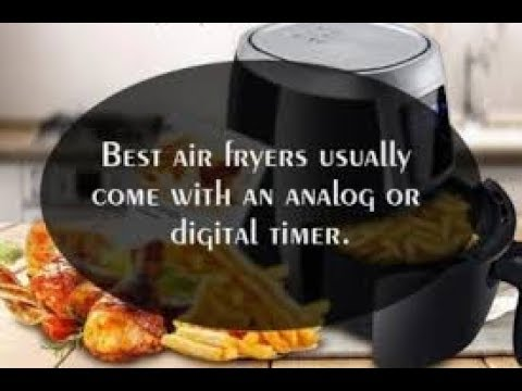 weltpacken-air-fryer-review