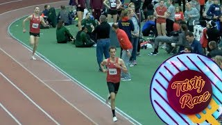 Sean McGorty & Marc Scott World Lead 13:21 5K