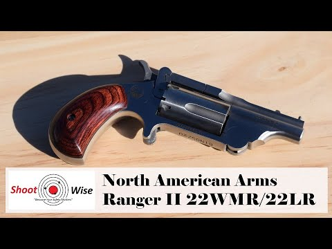 North American Arms Ranger II Review