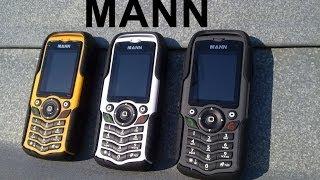 Обзор Mann Zug1 самый защищенный телефон для экстремалов(, 2014-04-05T13:54:28.000Z)