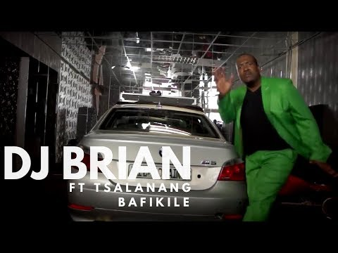 Dj Brian-Bafikile