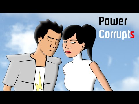 The Devil's Purpose (Power Corrupts S1E4)