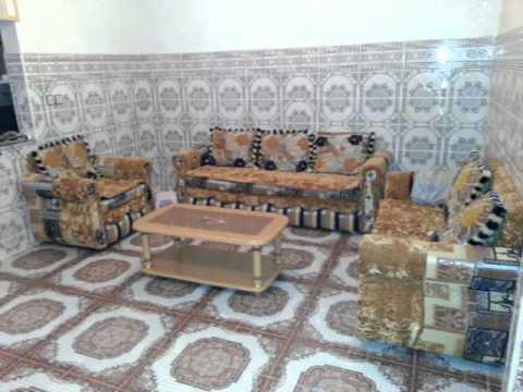 Maison à vendre à Oujda, Maroc.