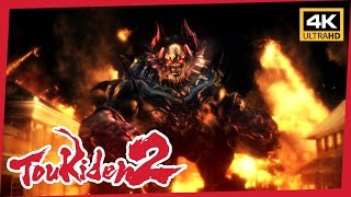 🔥 TOUKIDEN 2 ● Pc Gameplay Ultra Graphics ● 4K