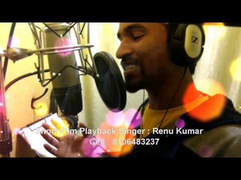 Naa Vennela Short Film Song Making