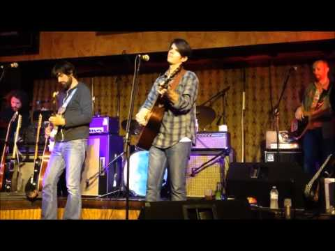 Band of Heathens - Had It All - Live at O'Briens - Temple Tx - 2014