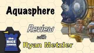 Aquasphere Review - with Ryan Metzler