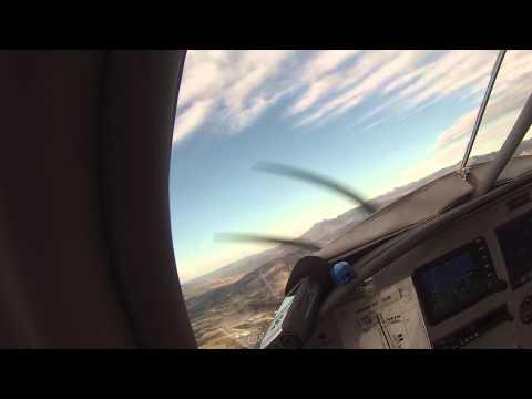 RV10 - Flight Training: Instruments, Emergencies, and Landings