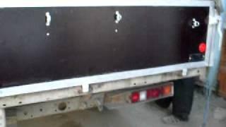 Борта для  Газели оцинкованные, разной конструкции(, 2011-05-26T04:54:08.000Z)