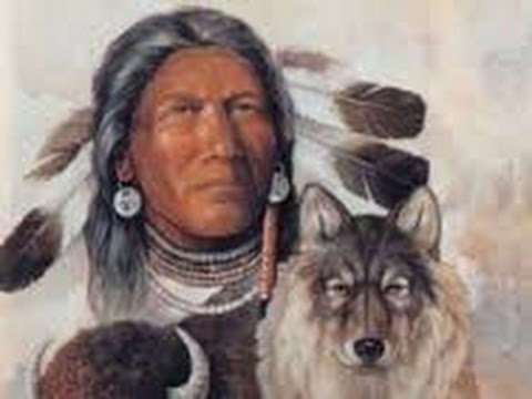 Guided Meditation For Connecting With Native American Elders For Guidance ~ By Wayne Cathcart