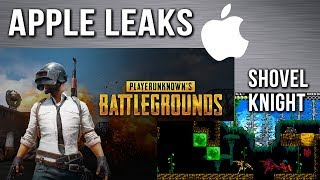 Apple info leaks, PUBG Ransomware, Switch Lineup, crypto currency, Intel GPUs- Techspin LIVE!