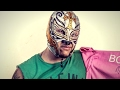 """Rey Mysterio """"Better Off"""" Ft. Showtimeexpres"""