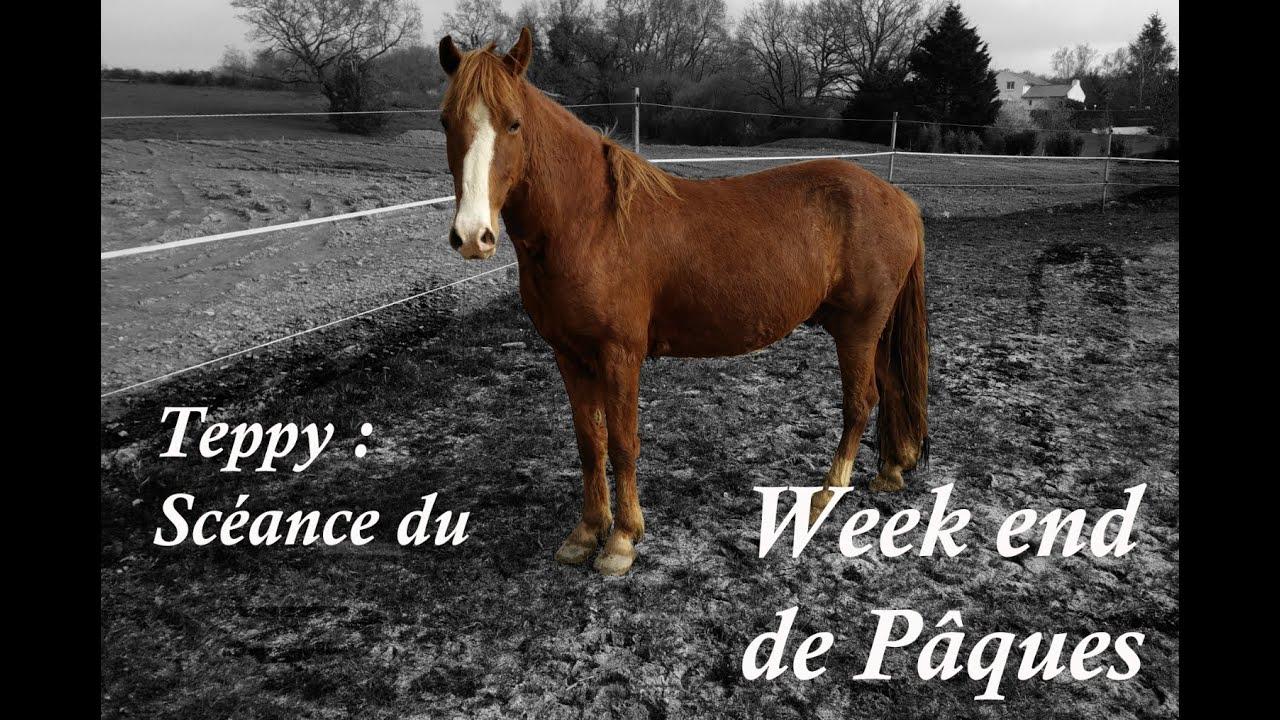 Teepy sc ance du week end de p ques youtube - Week end de paques 2015 ...