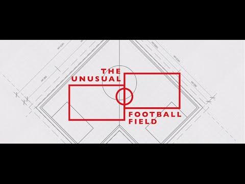 The Unusual Football Field เปลี่ยนพื้นที่ไร้รูปทรง สู่สิ่งที่คนคิดว่าเป็นไปไม่ได้