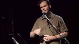 """The The Impotence of Proofreading,"" by TAYLOR MALI"