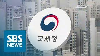 3살 아이가 서울에 집 '2채'…탈세 의심 세무조사 착…