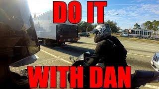 Dan & Ricky Adventures!