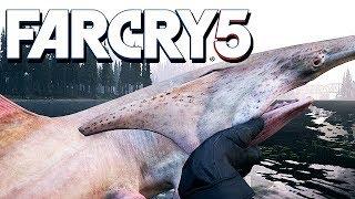Far Cry 5 Gameplay German PS4 Pro #61 - Ragnar der Schreckliche
