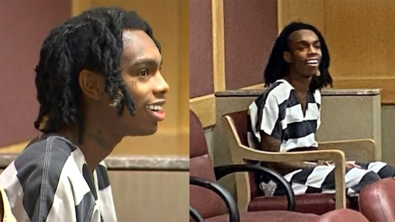 Download YNW Melly's Reaction To Receiving A Life Sentence