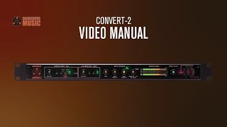 Конвертувати-2 Відео Інструкція - Небезпечна Музика