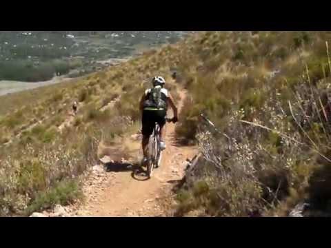 MTB Girona : Mountain Biking in Andalucia - Final Part