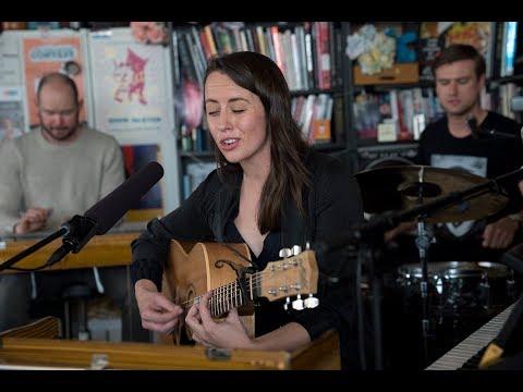 Gordi: NPR Music Tiny Desk Concert