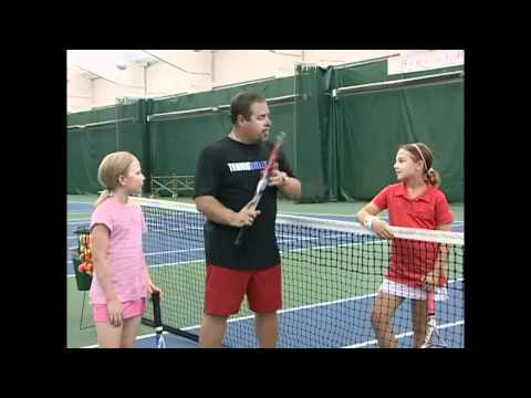 Kids Tennis - USTA 10 and Under - It's a Whole New Ball Game for your Business