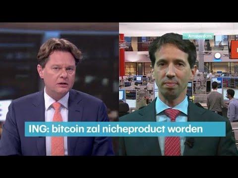 'Bitcoin Zal Niet Doorbreken' - RTL Z NIEUWS