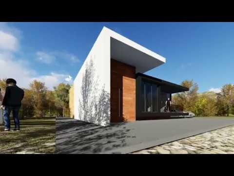 Dom 80mkv w cenie mieszkania