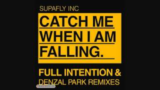 SUPAFLY INC - CATCH ME WHEN I