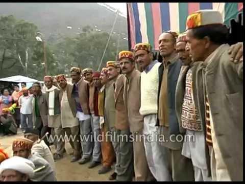 Dusshera celebration in