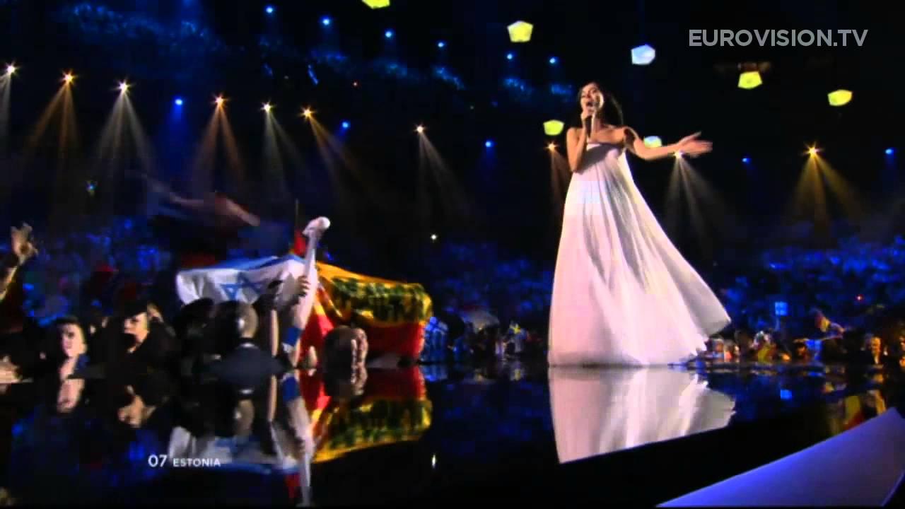 Birgit - Et Uus Saaks Alguse (Estonia) - LIVE - 2013 Grand Final