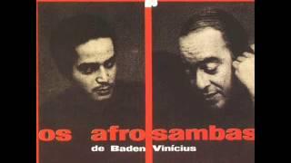 Baden Powell, Vinícius de Moraes e Quarteto em Cy - Canto de Ossanha