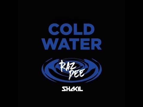 Raz Dee x Shakil | Cold Water Cover Remix  (FREE DOWNLOAD)