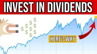 Why Dividend Investing Is The Best Way To Invest In 2020