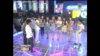 [ENG] Tahiti interview with Vice ganda - Philippines