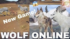 Wolf Online 2: The New Game!   Playing together online/Hunting in Multiplayer!   [#1]