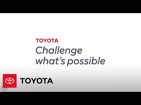 The Toyota Culture with Rachel Riggs I Meet Our Leaders I Toyota